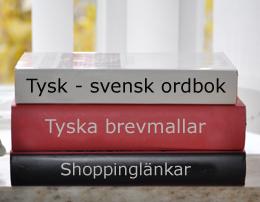 översättning Tyska Svenska Svenska Tyska