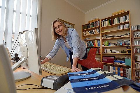 Christina Schöning